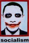 Obama Joker